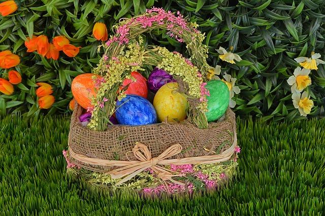 Великден 1