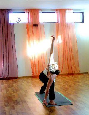 Зала Йога 2